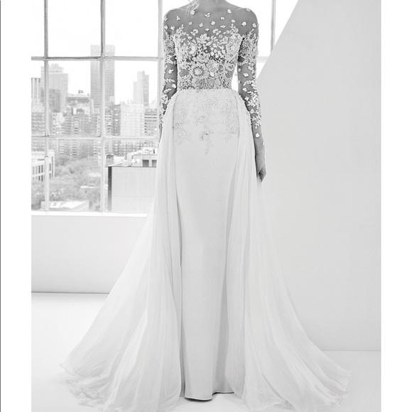 Zuhair Murad Dresses 2018 Dorothy Wedding Dress Poshmark